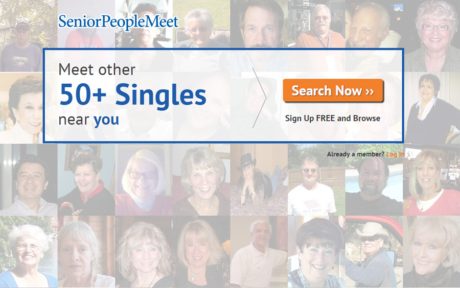 What are all the dating sites of people meet