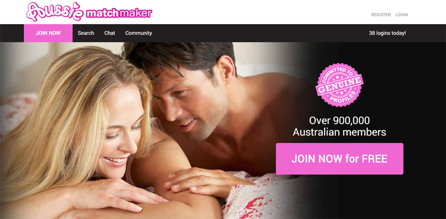 aussie dating site