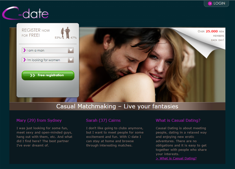 Best casual hookup apps uk