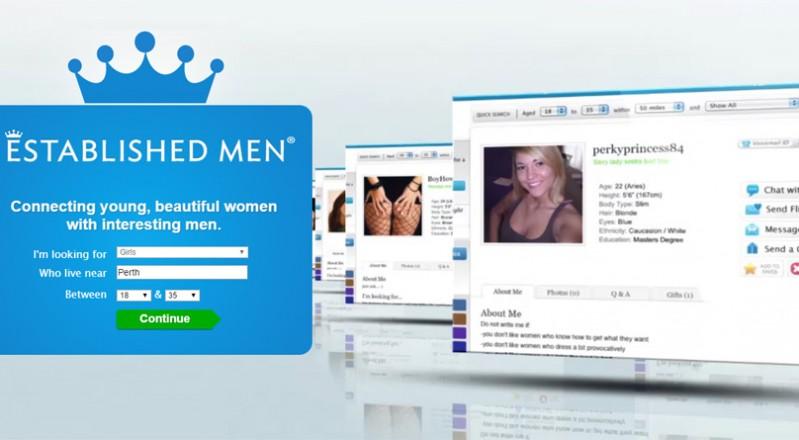established-men