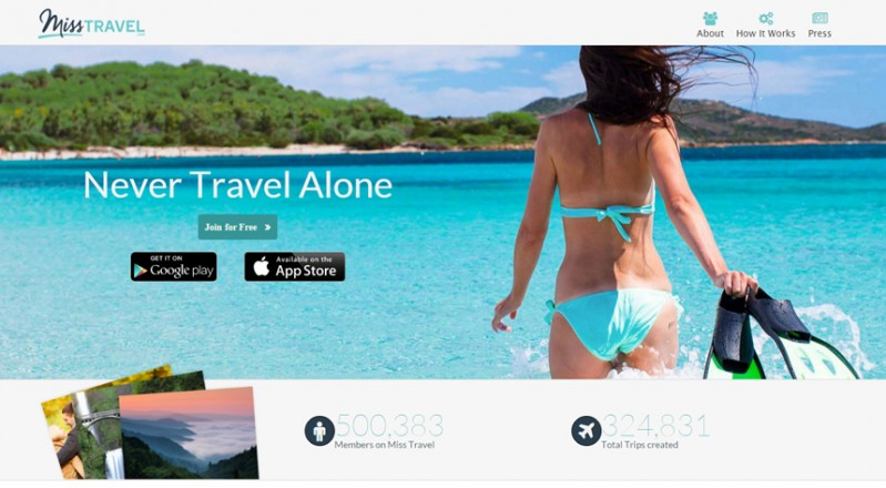 travel together dating site