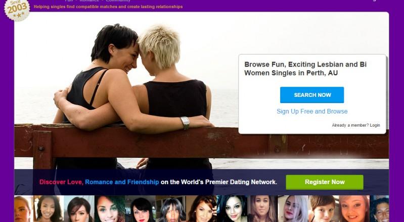 Lesbian Personals